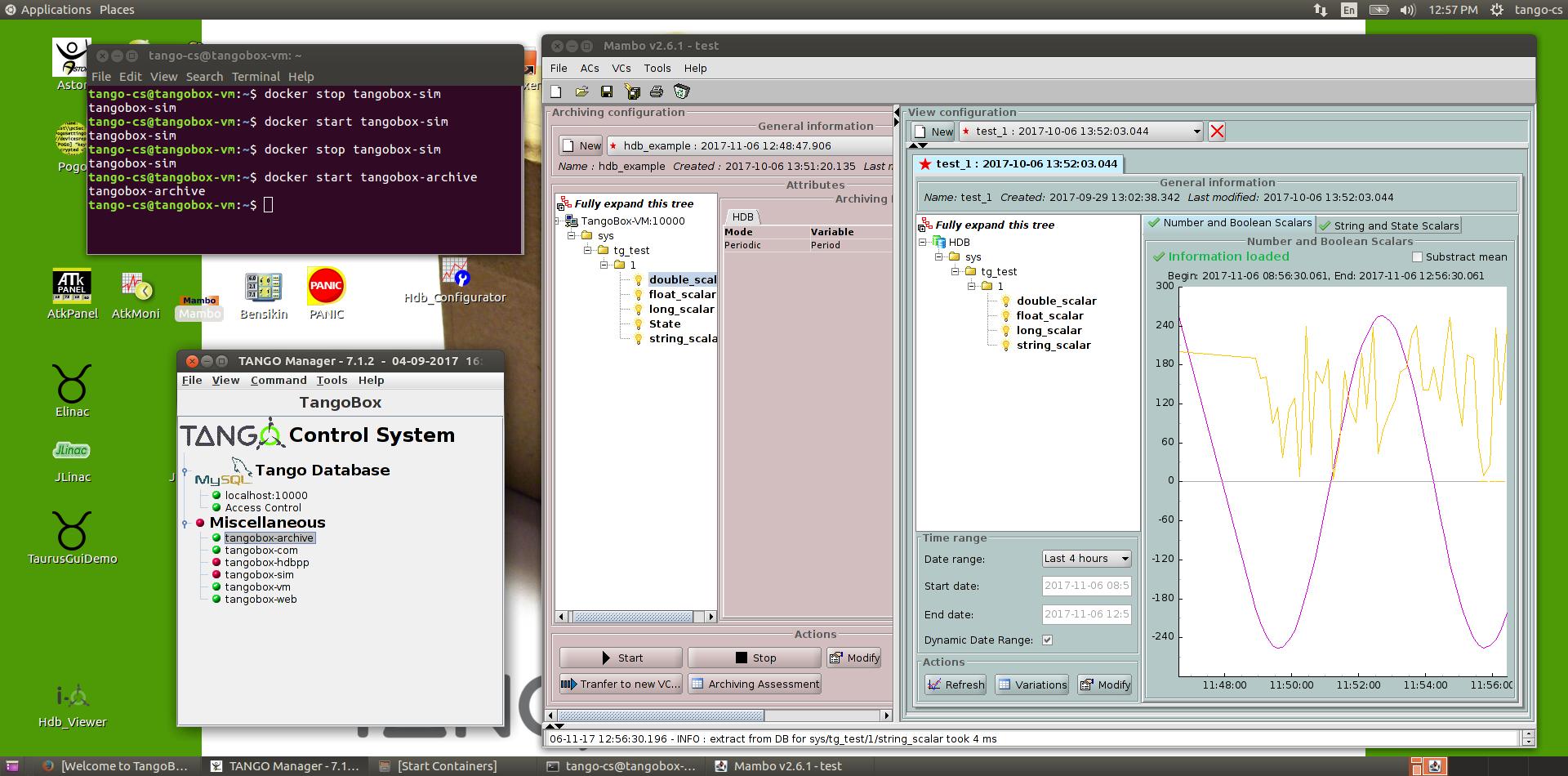 TangoBox 9 2 — Tango Controls 9 3 3 documentation